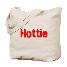 Hottie Tote Bag