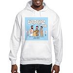 Eye for an Eye? Hooded Sweatshirt