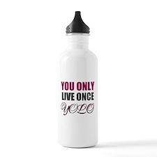 yolo Sports Water Bottle