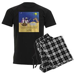 Follow THAT Star Pajamas