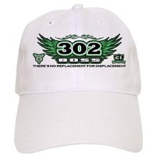Boss 302 Baseball Cap