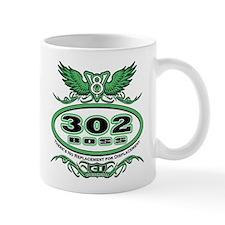 Boss 302 Mug