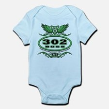 Boss 302 Infant Bodysuit
