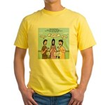 Sons of Thunder Yellow T-Shirt