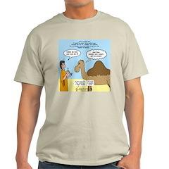 Camel Conundrum T-Shirt