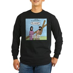 Cross-Carrying Confusion T