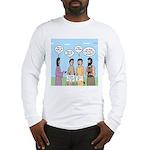 Rumor Mill Long Sleeve T-Shirt