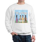 Rumor Mill Sweatshirt