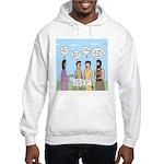 Rumor Mill Hooded Sweatshirt