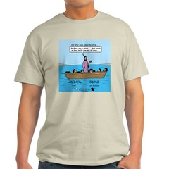 Seasick Anyone? T-Shirt