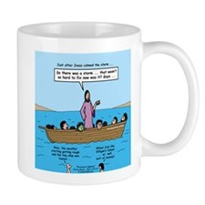 Seasick Anyone? Mug