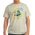 Rooftop Rescue Light T-Shirt