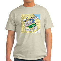 Rooftop Rescue T-Shirt