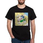 Rooftop Rescue Dark T-Shirt