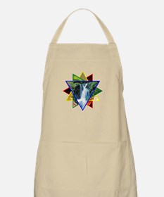 Water Element Star Apron