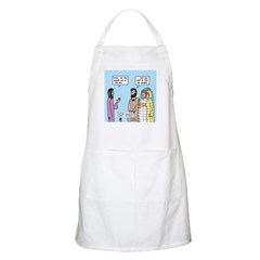 Fishing with Peter Apron
