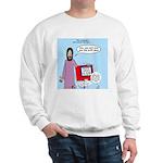 Good News Sweatshirt