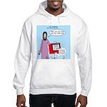 Good News Hooded Sweatshirt
