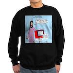 Good News Sweatshirt (dark)