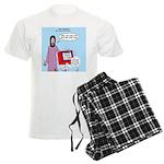 Good News Men's Light Pajamas