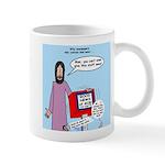 Good News Mug