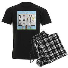 Thong Song Pajamas