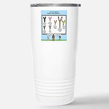 Thong Song Stainless Steel Travel Mug