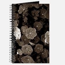 Santa Cruz Floral Journal