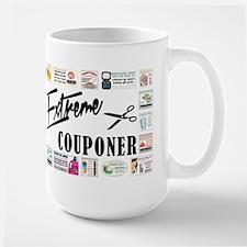EXTREME COUPONER Mug
