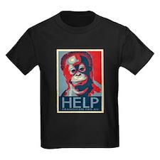Help Orangutans T