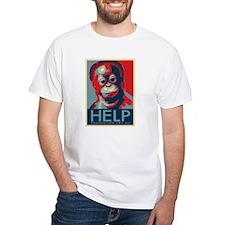Help Orangutans Shirt