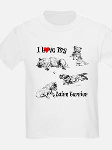 Love My Cairn T-Shirt