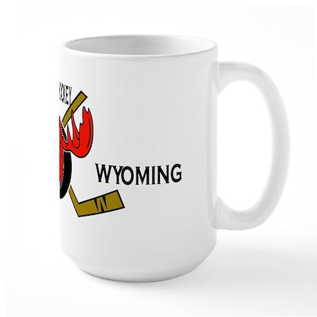 Get a Moose Mug today!