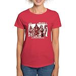 We're not in Kansas anymore Women's Dark T-Shirt