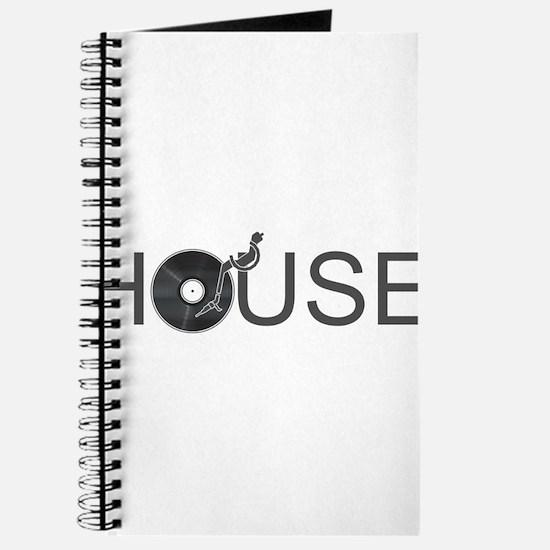 House Music Journal