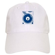 Male Turntable Baseball Cap