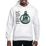 Freyja Hooded Sweatshirt