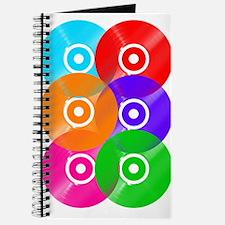 Colored Vinyl Journal