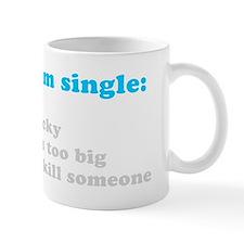 Why im Single Mug