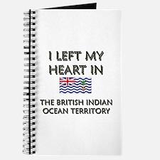 I Left My Heart In The British Indian Ocean Territ
