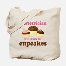 Obstetrician Funny Tote Bag