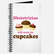 Obstetrician Funny Journal