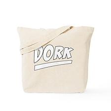 Dork Tote Bag