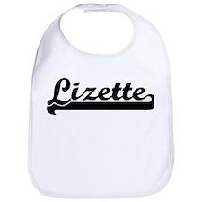 Black jersey: Lizette Bib