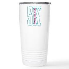 5K WALK JOG RUN c.png Travel Mug