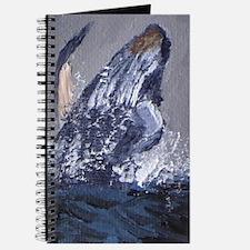 Humpback Journal