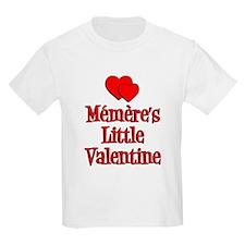 Memeres Little Valentine T-Shirt