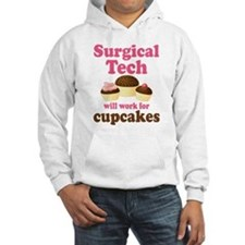 Surgical Tech Funny Hoodie
