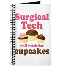 Surgical Tech Funny Journal