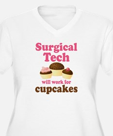 Surgical Tech Funny T-Shirt